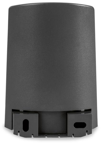 HOMEMATIC IP 150573A0, Temp. Und Luftfeuchtigkeitssensor, anthrazit - Produktbild 6