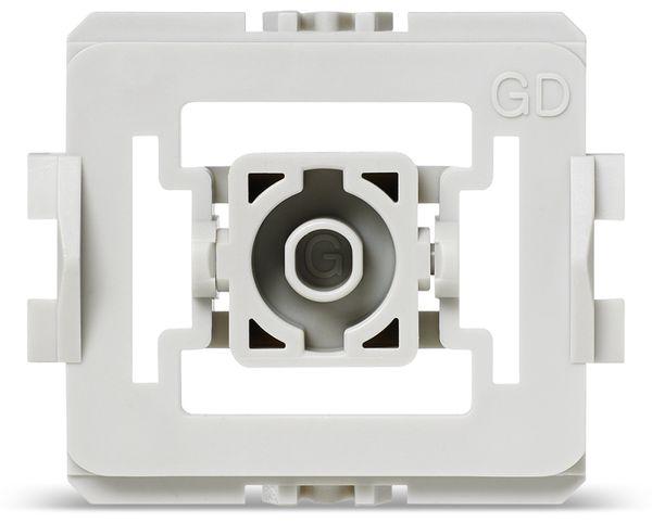 HOMEMATIC 103092A2A Installationsadapter GIRA GS