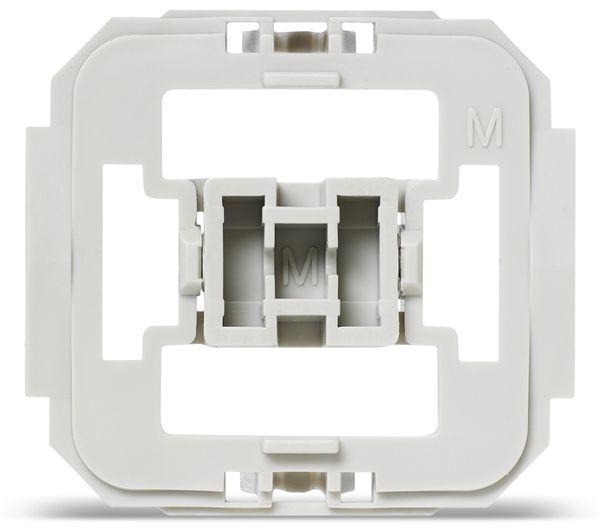 HOMEMATIC 103093A2A Installationsadapter MERTEN