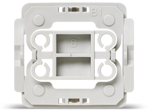 HOMEMATIC 103094A2A Installationsadapter BERKER B1
