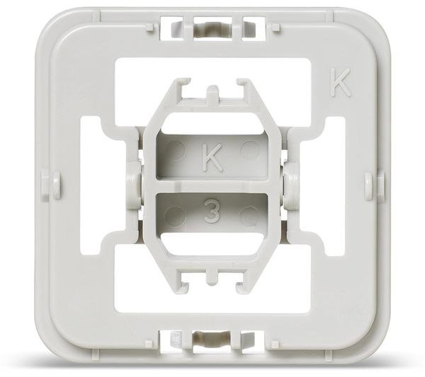 HOMEMATIC 103096A2A Installationsadapter KOPP