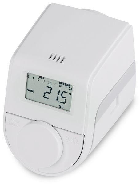 Heizkörper-Thermostatkopf EQIVA Model Q