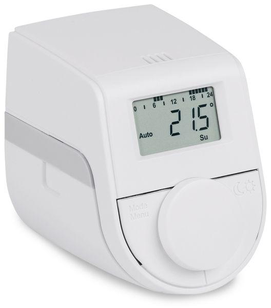 Heizkörper-Thermostatkopf EQIVA Model Q - Produktbild 2