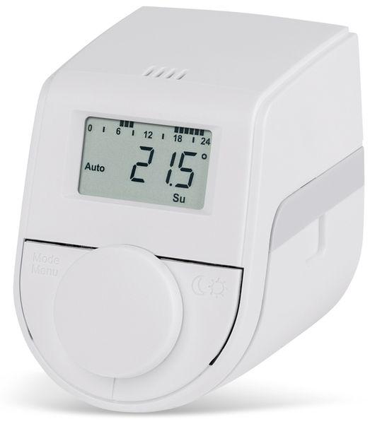 Heizkörper-Thermostatkopf EQIVA Model Q - Produktbild 3