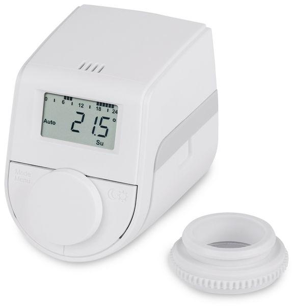 Heizkörper-Thermostatkopf EQIVA Model Q - Produktbild 5