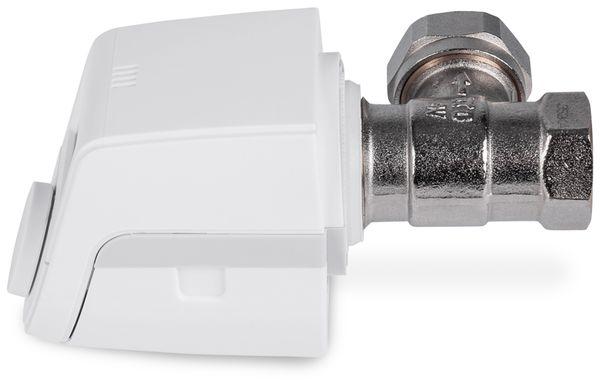 Heizkörper-Thermostatkopf EQIVA Model Q - Produktbild 8