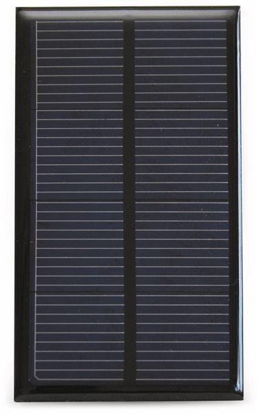 Solarmodul 6150 EC, 6 Volt, 150 mA - Produktbild 1