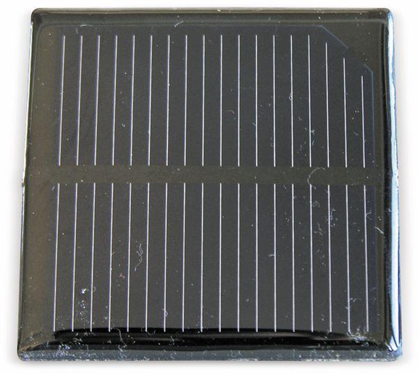 Solarmodul SM850, vergossen
