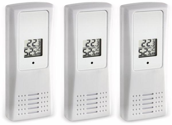 Digitales Thermo-Hygrometer TFA 30.3054.10 - Produktbild 2