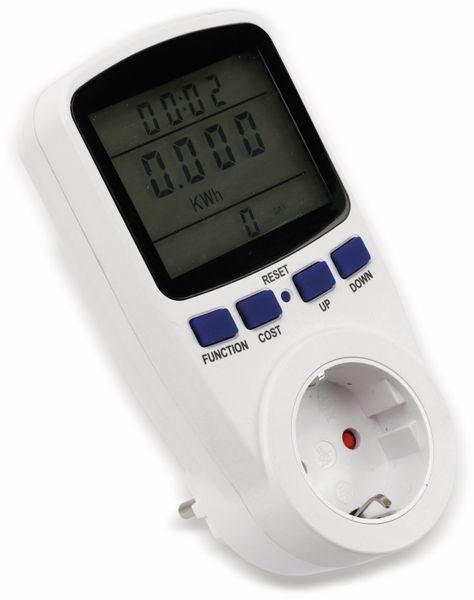 Energiekosten-Messgerät DAYHOME PM3 - Produktbild 1