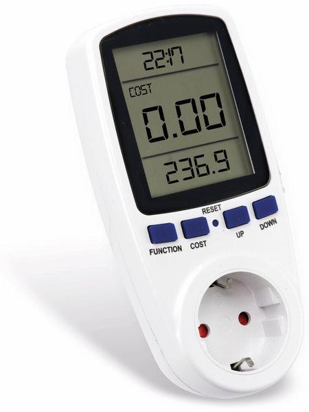 Energiekosten-Messgerät DAYHOME PM1