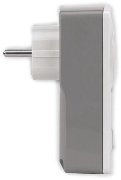 Bluetooth Steckdose XAVAX 111970, weiß - Produktbild 2