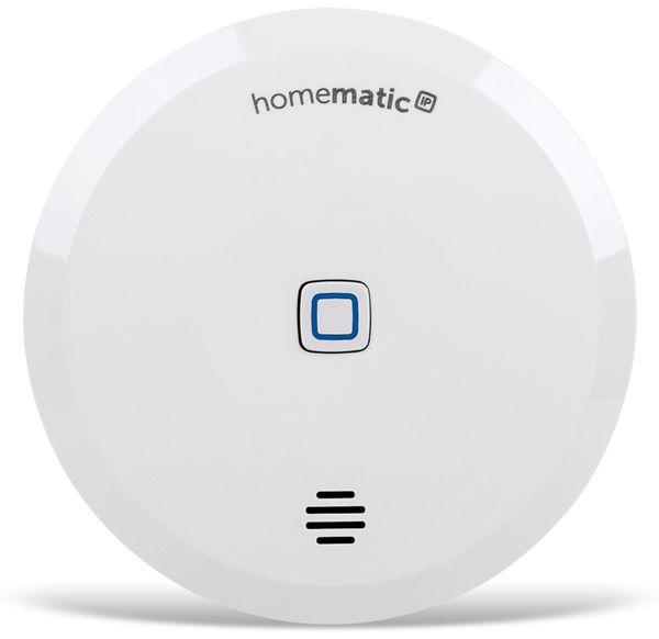 Smart Home HOMEMATIC IP 151694A0, Wassersensor - Produktbild 2