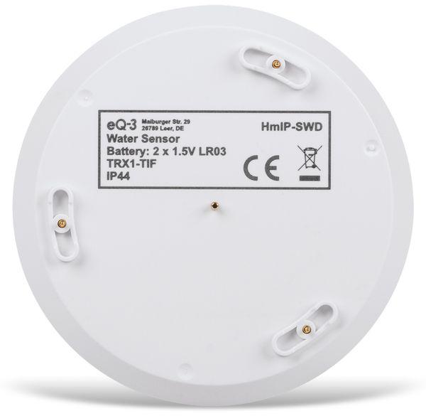 Smart Home HOMEMATIC IP 151694A0, Wassersensor - Produktbild 6
