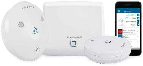 HOMEMATIC IP 153405A0, Starter Set Wasseralarm - Produktbild 1