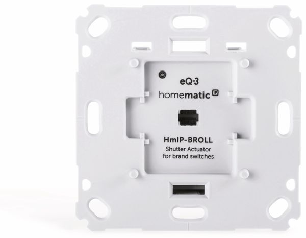 HOMEMATIC IP 151322A0, Rollladenaktor, 2 Stück - Produktbild 2