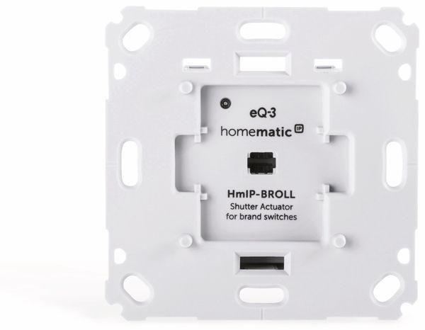 Smart Home HOMEMATIC IP 151322A0, Rollladenaktor, 2 Stück - Produktbild 2