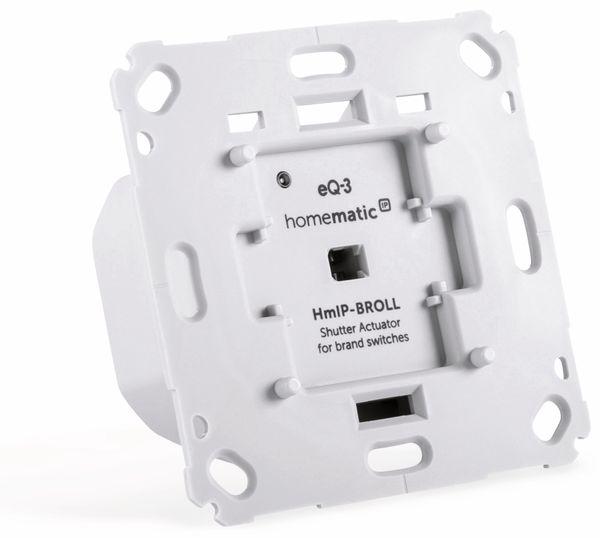 Smart Home HOMEMATIC IP 151322A0, Rollladenaktor, 2 Stück - Produktbild 3