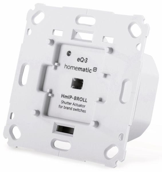 Smart Home HOMEMATIC IP 151322A0, Rollladenaktor, 2 Stück - Produktbild 4