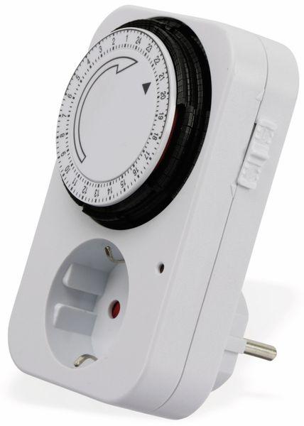Zeitschaltuhr GRUNDIG, 3500 W, Innenbereich - Produktbild 2