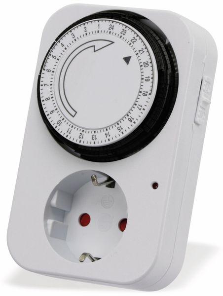Zeitschaltuhr GRUNDIG, 3500 W, Innenbereich - Produktbild 3