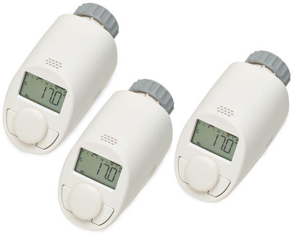 Heizkorper Thermostatkopf Eqiva Model N 3 Stuck Online Kaufen