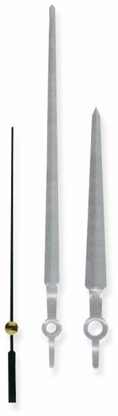 Zeigersatz für Quarz-Uhrwerk - Produktbild 2