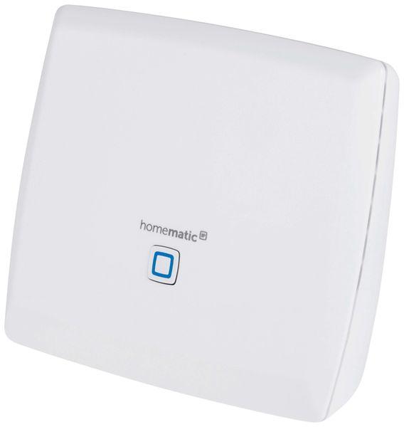 Smart Home Zentrale CCU3 inklusive mediola AIO CREATOR NEO Lizenz