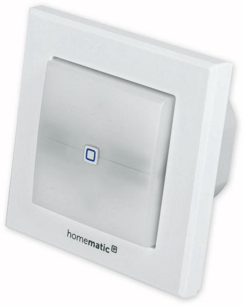HOMEMATIC IP 152020A0 Schaltaktor für Markenschalter, Signalleuchte