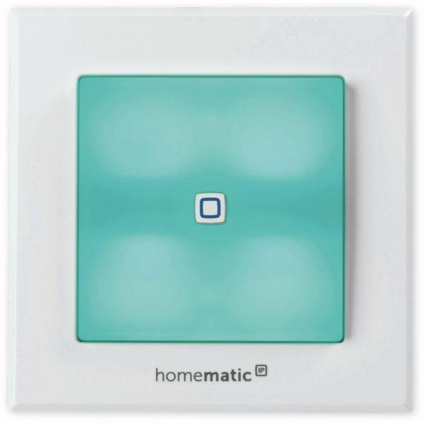 HOMEMATIC IP 152020A0 Schaltaktor für Markenschalter, Signalleuchte - Produktbild 2