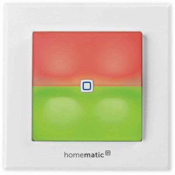 HOMEMATIC IP 152020A0 Schaltaktor für Markenschalter, Signalleuchte - Produktbild 3