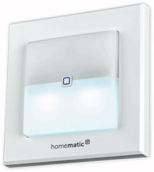 HOMEMATIC IP 152020A0 Schaltaktor für Markenschalter, Signalleuchte - Produktbild 4