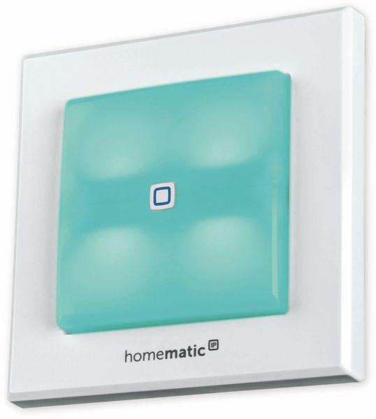 HOMEMATIC IP 152020A0 Schaltaktor für Markenschalter, Signalleuchte - Produktbild 5