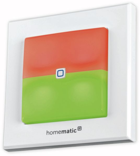 HOMEMATIC IP 152020A0 Schaltaktor für Markenschalter, Signalleuchte - Produktbild 6