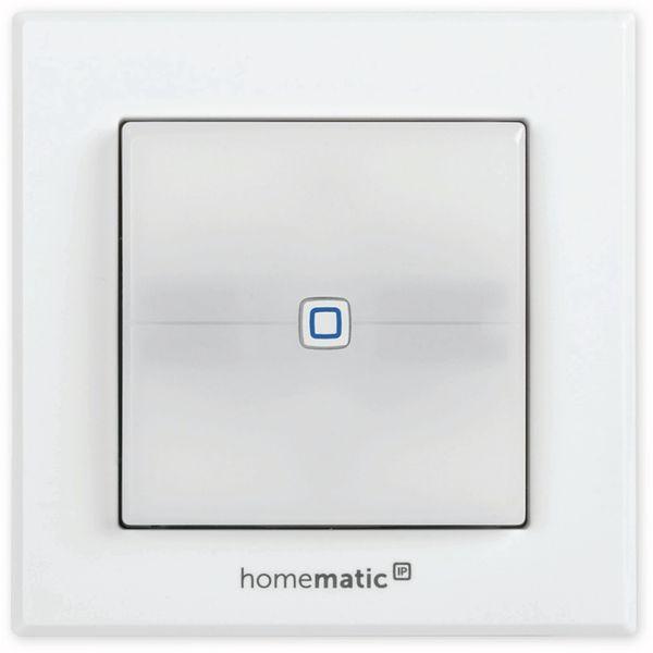 HOMEMATIC IP 152020A0 Schaltaktor für Markenschalter, Signalleuchte - Produktbild 7