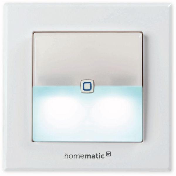 HOMEMATIC IP 152020A0 Schaltaktor für Markenschalter, Signalleuchte - Produktbild 8