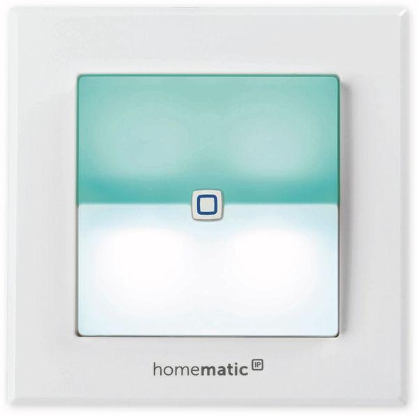 HOMEMATIC IP 152020A0 Schaltaktor für Markenschalter, Signalleuchte - Produktbild 9