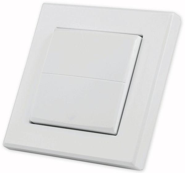 HOMEMATIC IP 153003A0 Tasterwippe für Markenschalter, universal - Produktbild 3