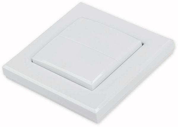 HOMEMATIC IP 153003A0 Tasterwippe für Markenschalter, universal - Produktbild 5