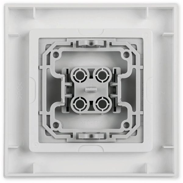 HOMEMATIC IP 153003A0 Tasterwippe für Markenschalter, universal - Produktbild 7