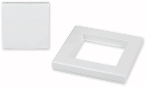 HOMEMATIC IP 153003A0 Tasterwippe für Markenschalter, universal - Produktbild 8