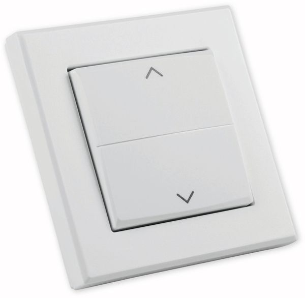HOMEMATIC IP 153001A0 Tasterwippe für Markenschalter, mit Pfeilen - Produktbild 4