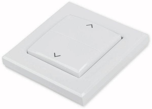 HOMEMATIC IP 153001A0 Tasterwippe für Markenschalter, mit Pfeilen - Produktbild 5