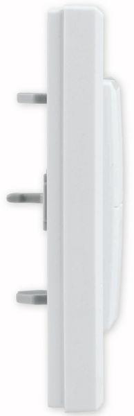 HOMEMATIC IP 153001A0 Tasterwippe für Markenschalter, mit Pfeilen - Produktbild 6