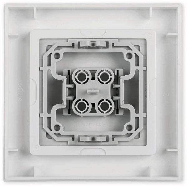 HOMEMATIC IP 153001A0 Tasterwippe für Markenschalter, mit Pfeilen - Produktbild 7