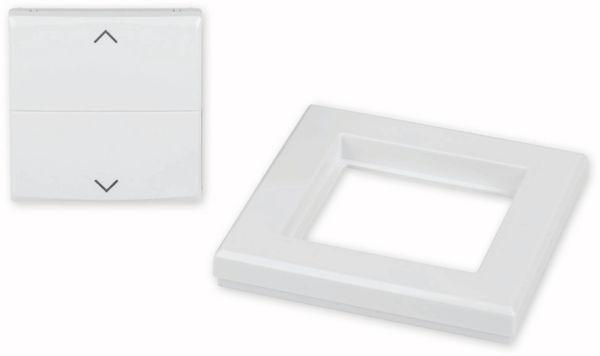 HOMEMATIC IP 153001A0 Tasterwippe für Markenschalter, mit Pfeilen - Produktbild 8