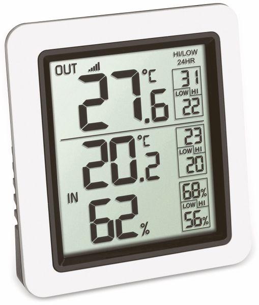 Funk-Thermometer TFA Info
