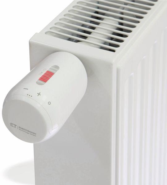 Heizkörper-Thermostatkopf EUROTRONIC Genius LED 100 - Produktbild 3