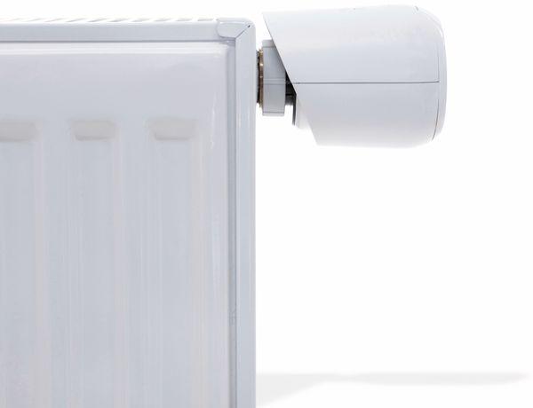 Heizkörper-Thermostatkopf EUROTRONIC Genius LED 100 - Produktbild 4