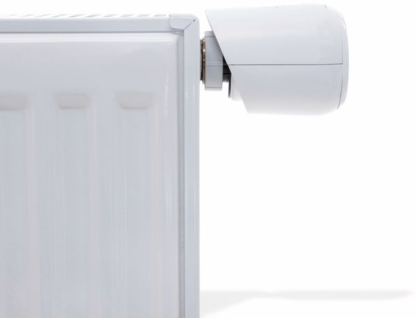 Heizkörper-Thermostatkopf EUROTRONIC Genius BLE 100 - Produktbild 4